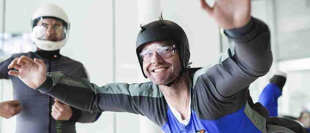 indoor skydiving vienna