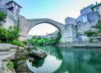 Bosnia Mostar