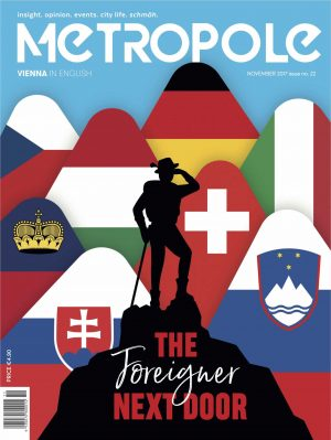 Metropole November 2017 Issue