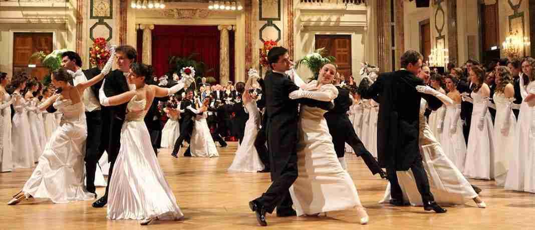 dance vienna