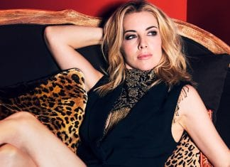 Morgan James Vienna