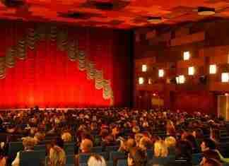 vintage movie theatres vienna