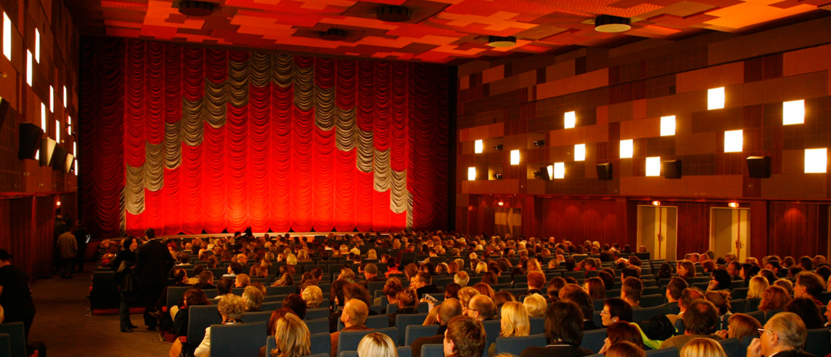 Here S Our Guide To Vienna S Vintage Movie Theatres Metropole