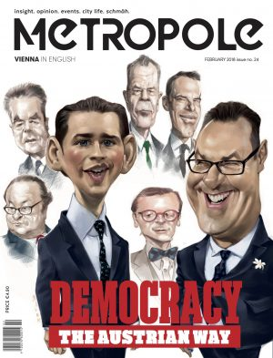 Metropole February 2018 Issue