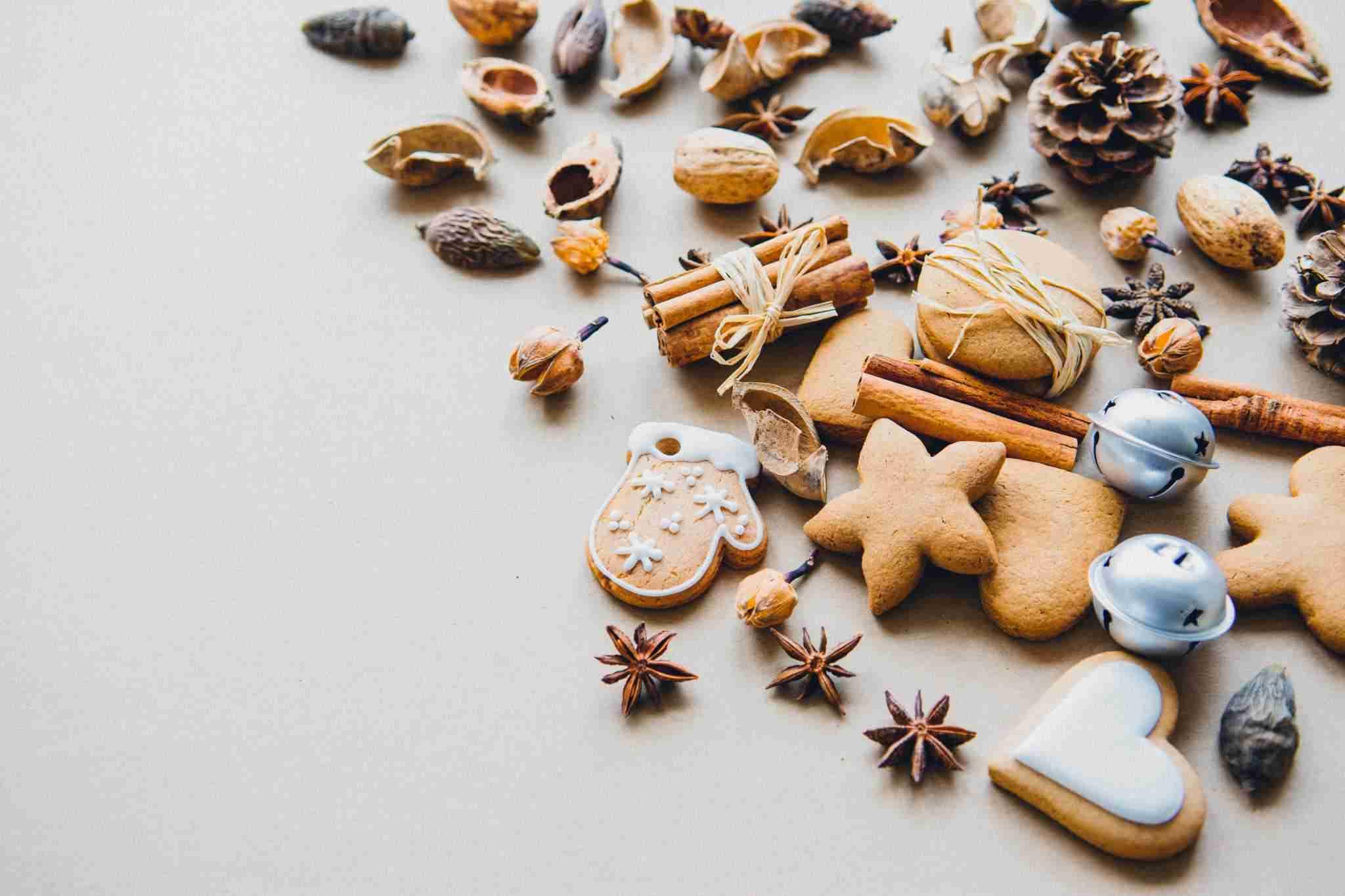 biscuits kekse