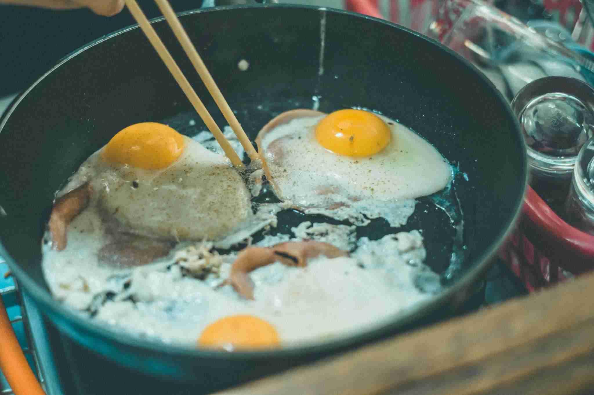 ei egg