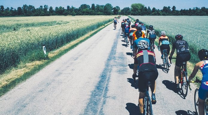 Vienna International Cycle Club VICC
