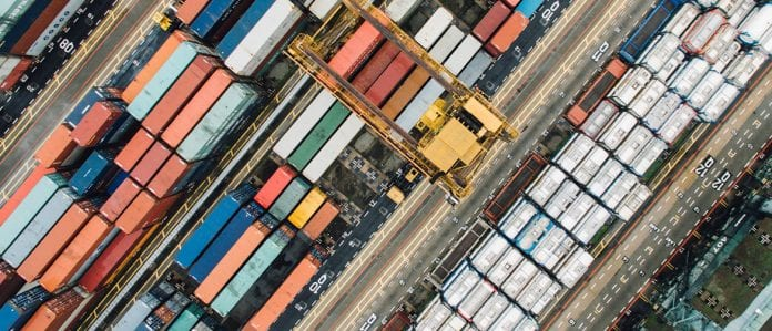 In our age of e-commerce, it is the mobility of things that has become ever more important. Logistic companies aim to tackle the problem with new technologies.