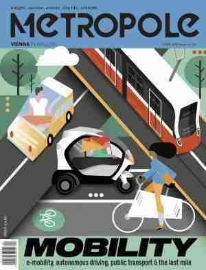 Metropole April 2018 Issue