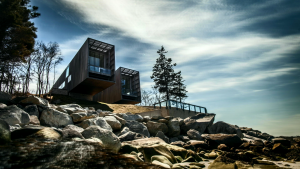 The World's Most Extraordinary Homes stream