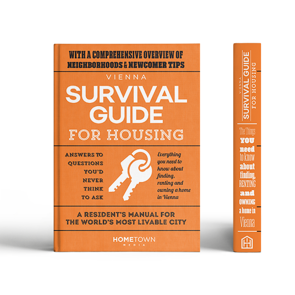 Vienna Survival Guide for Housing