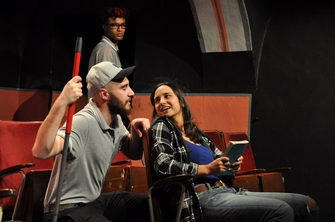 Annie Baker's play