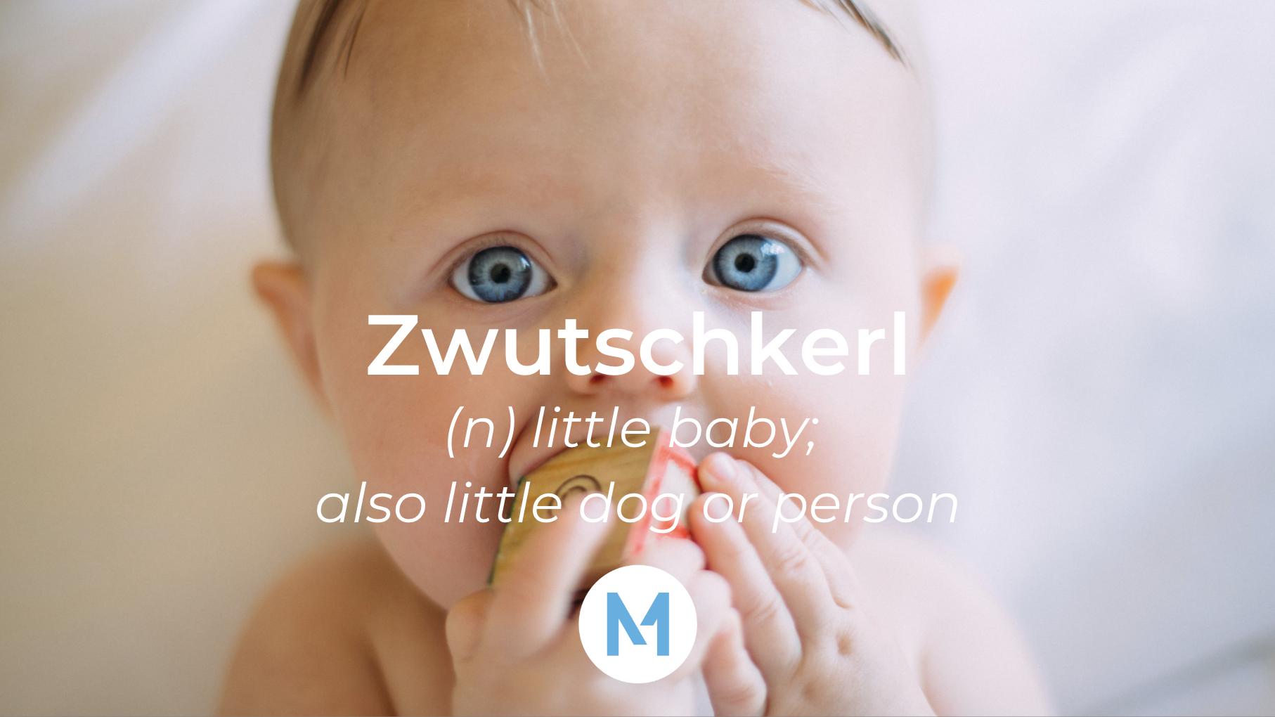 Was Babys nicht brauchen Zurich Connect