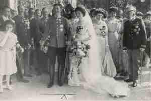 Karl und Zita