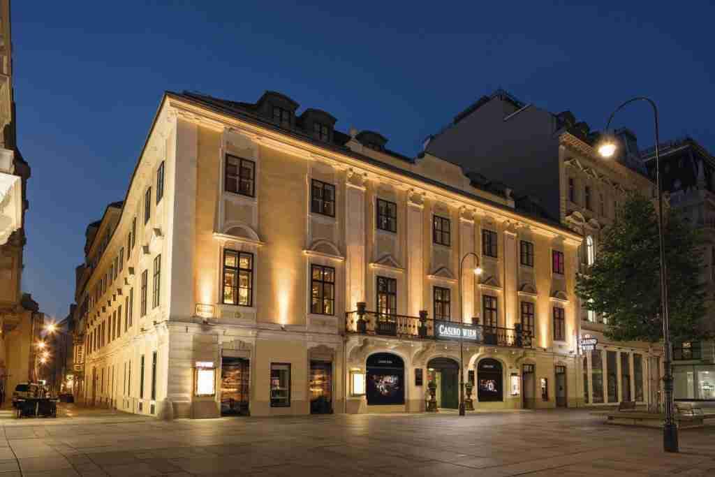 Casinos Austria Geht In Ein Neues Pokerjahr – Blog Bệnh Viện Xây Dựng