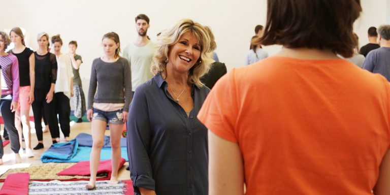 Feldenkrais | Stay in Good Health, Learn Something New