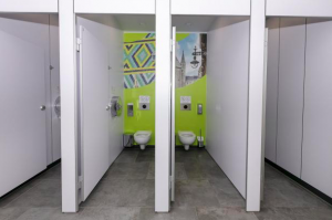 toilets vienna