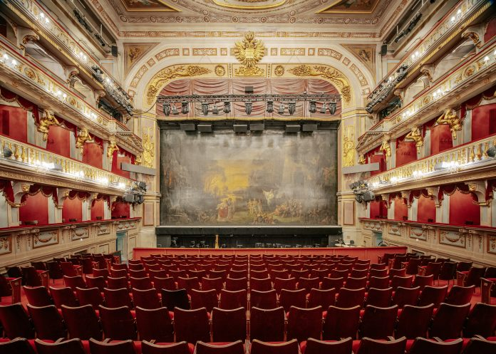 Theater and der Wien