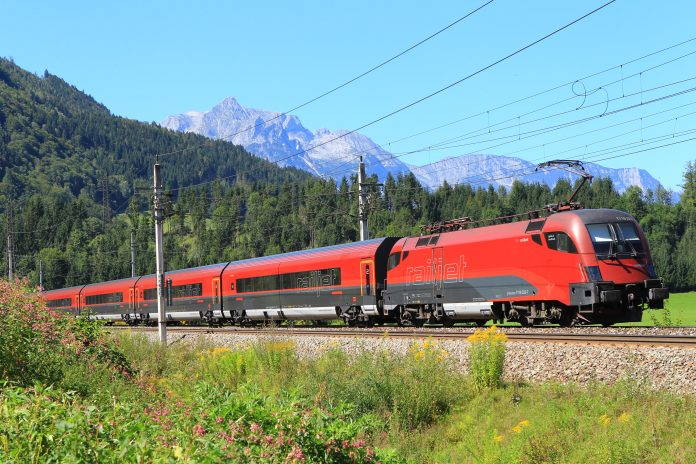 train öbb