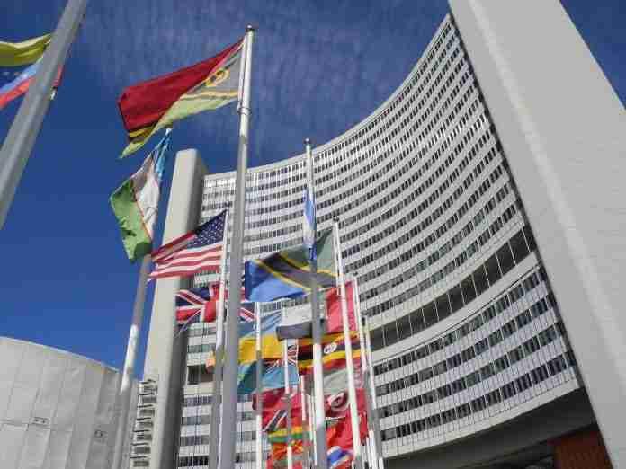 IAEA_and_the_Flags_-_panoramio