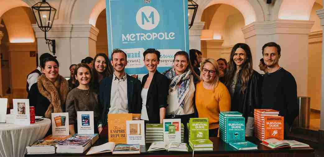 Metropole's team
