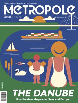 Metropole June 2018 Issue