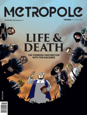 Metropole November 2016 Issue