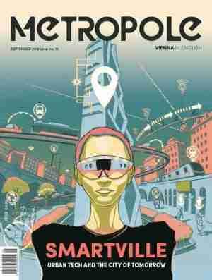 Metropole September 2016 Issue