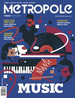 Metropole Winter 2019 Issue