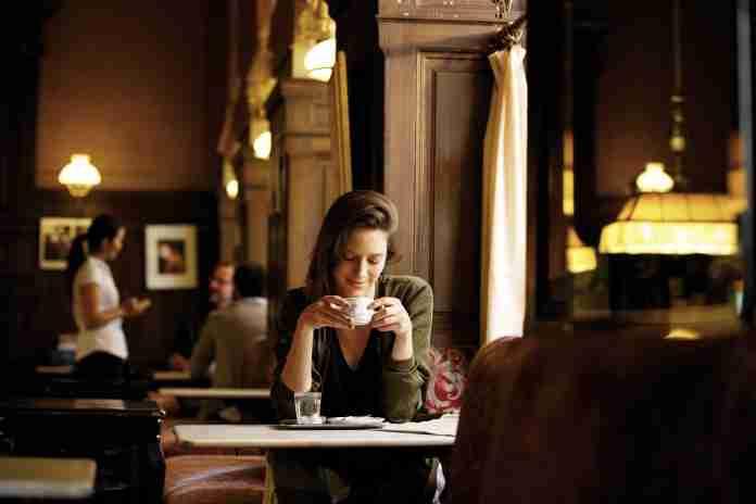 How to Find Your 'Stammcafé' in Vienna
