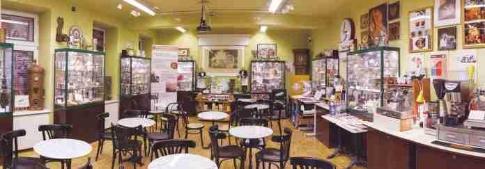 kaffeemuseum