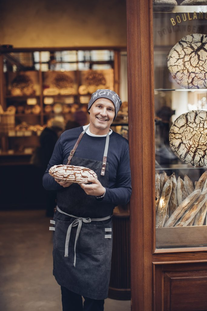 Motto Brot Is Reintroducing the 'Viennoiserie' in Its Hometown