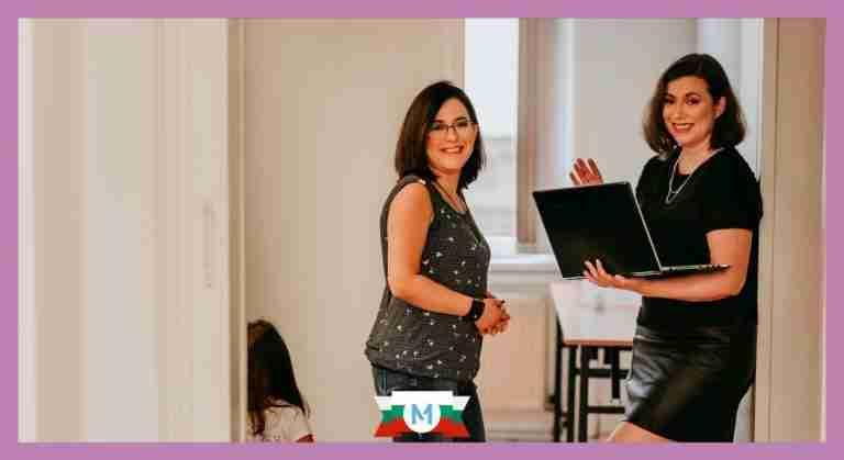 Meet Miglena Hofer & Severina Ditzov, the Founders of Austria for Beginners