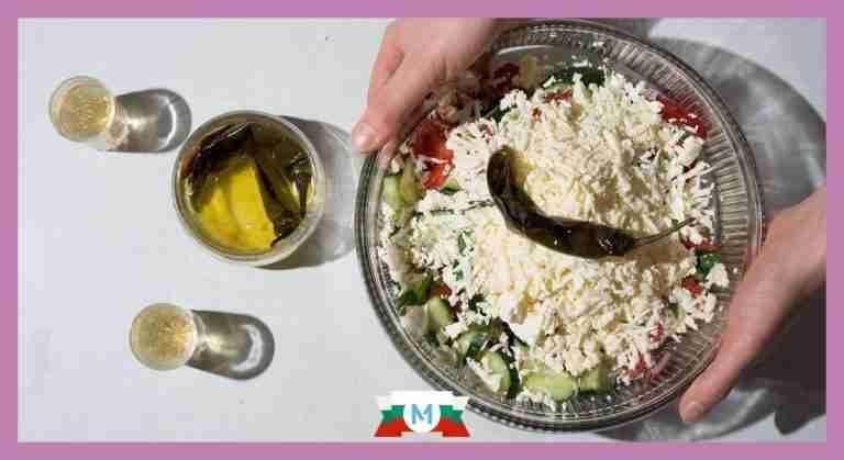 Bulgarian Cuisine ― 3 Must-Try Recipes