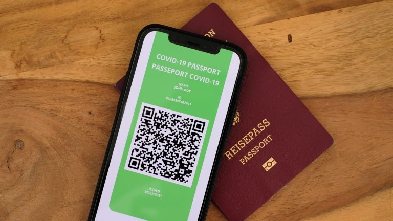 All You Need to Know About Austria's Green Pass