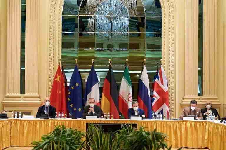 Promising Talks on Iran's Nuclear Program Resume in Vienna