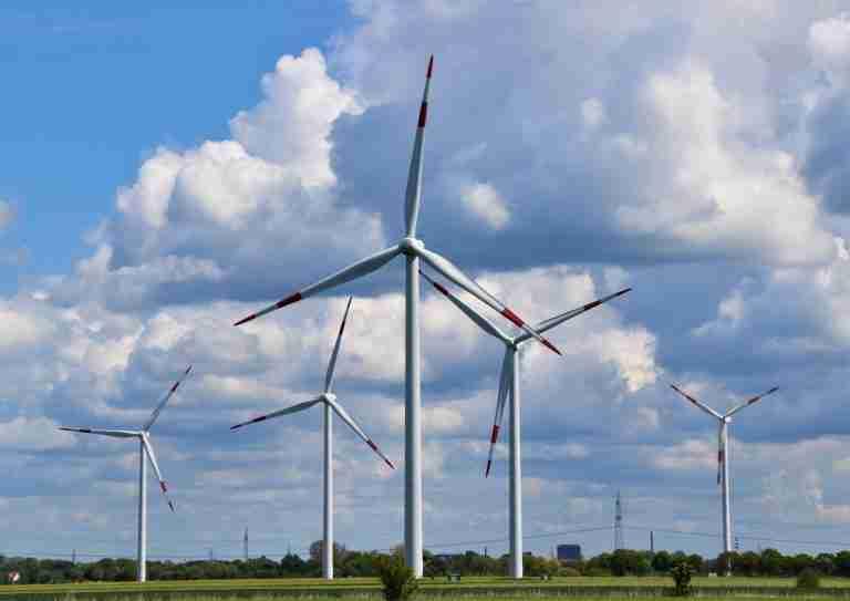 Burgenland to Build Austria's Largest Wind Turbines