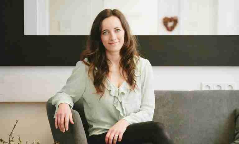 Meet Alexandra Obernberger, Speech Therapist in Vienna