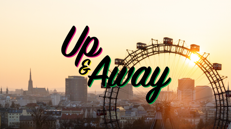 Up & Away: Living and Working in Vienna as a Foreigner