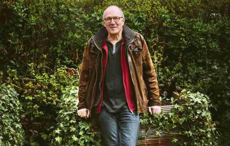 Meet Werner Richter, a Literary Translator in Vienna