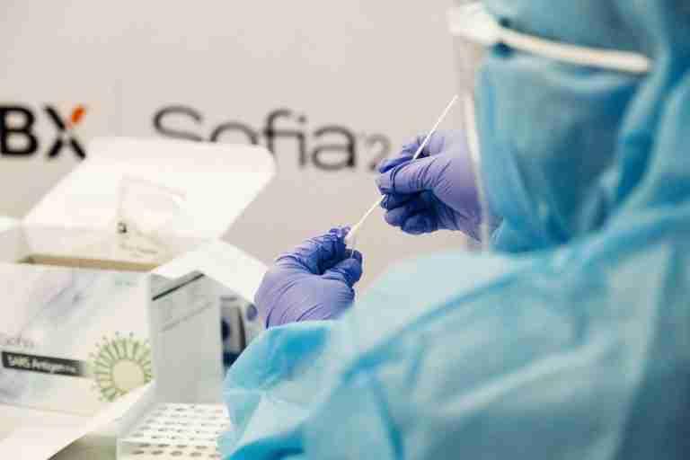 Professor Martin Kahanec – a Test of Antigens and Character
