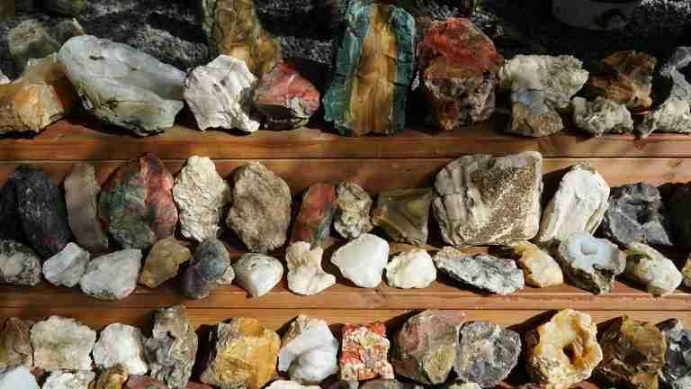 """In """"Motley Stones,"""" Adalbert Stifter Describes the Allure of Nature"""