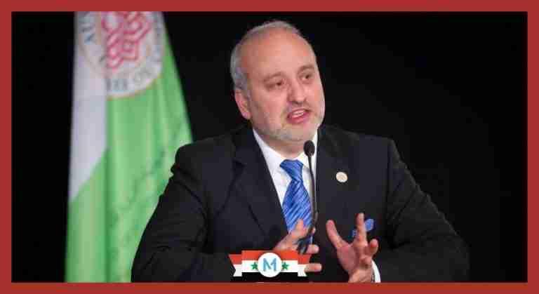 Protected: Meet Mouddar Khouja, Secretary General of the Austro-Arab Chamber of Commerce