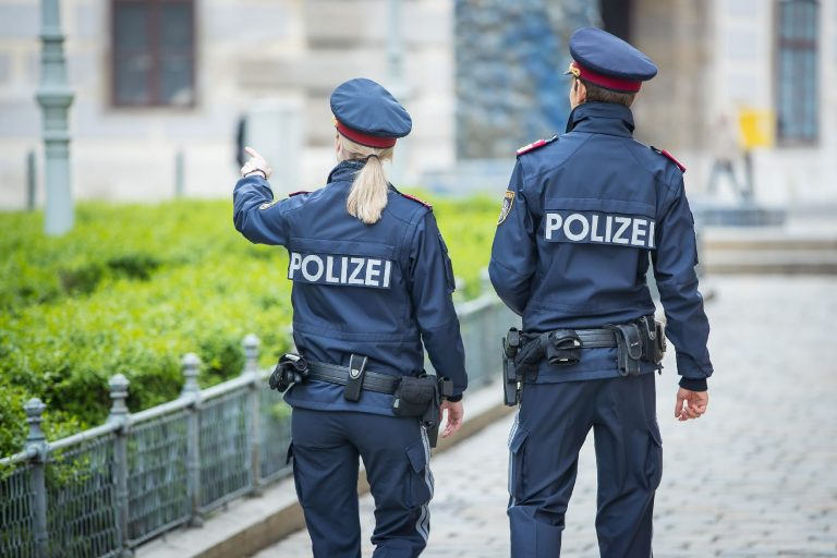 New Study Finds Stops by Austrian Police Highest in the EU