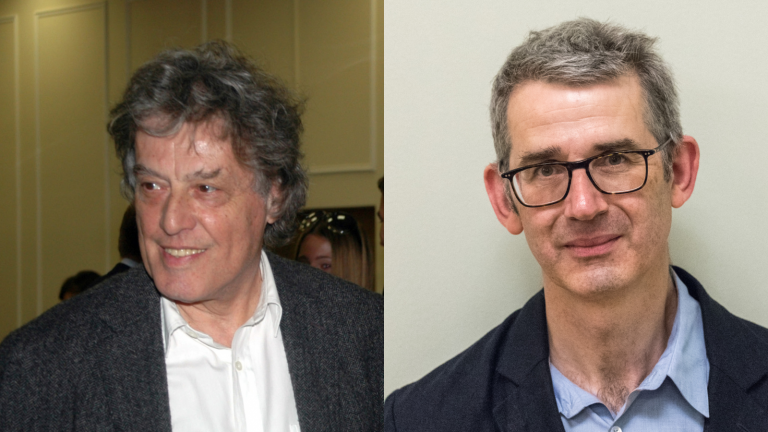 Belongings and Belonging – Stoppard and de Waal Talk Vienna at the London Library