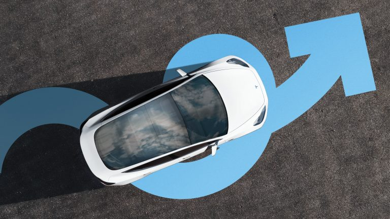 Join the E-Mobility Revolution With vibe and Win a Spa Retreat