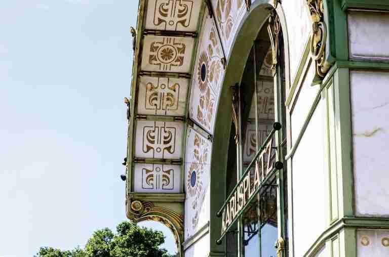 Promoting Central Europe's Art Nouveau Legacy