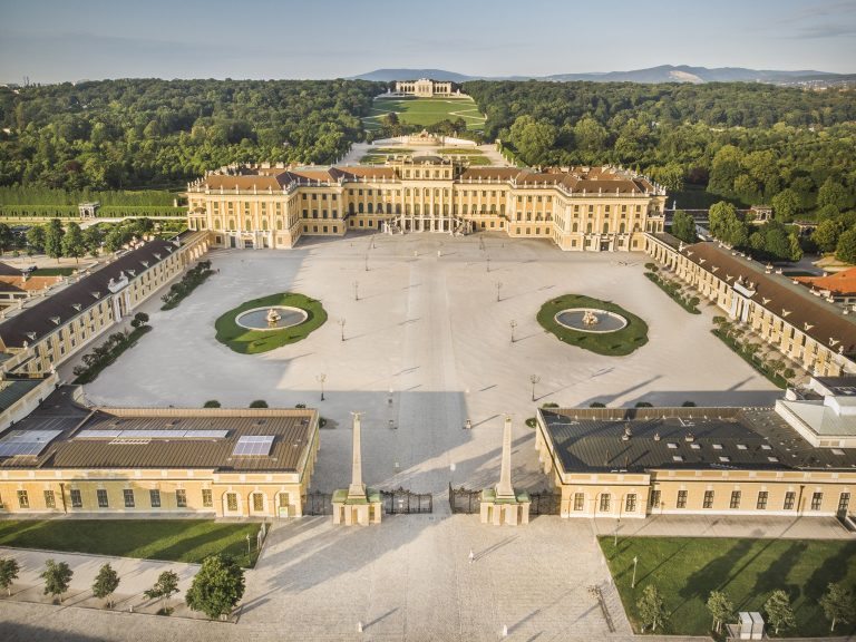 Five Things You Didn't Know About Schönbrunn Palace