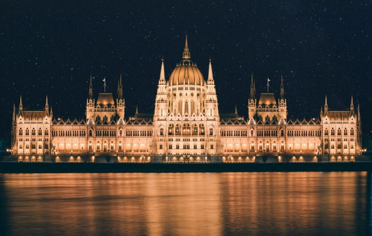 Hungary Faces Pushback After Passing Controversial LGBTQ+ Law