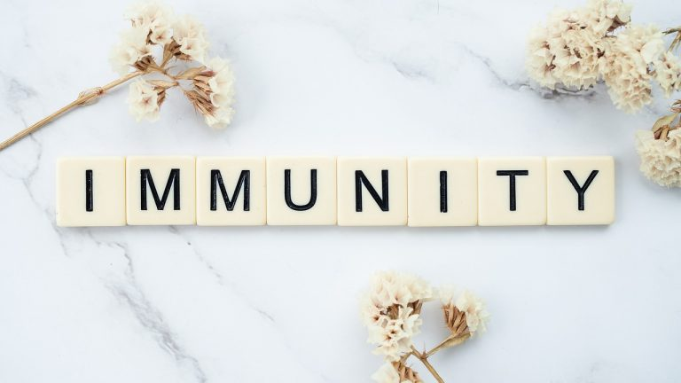 Long-term Immunity – Memory Cells Never Forget
